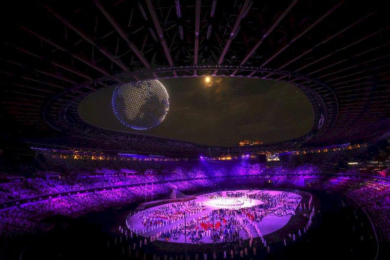 東京奧運轉播 美國收視前三晚步步高升