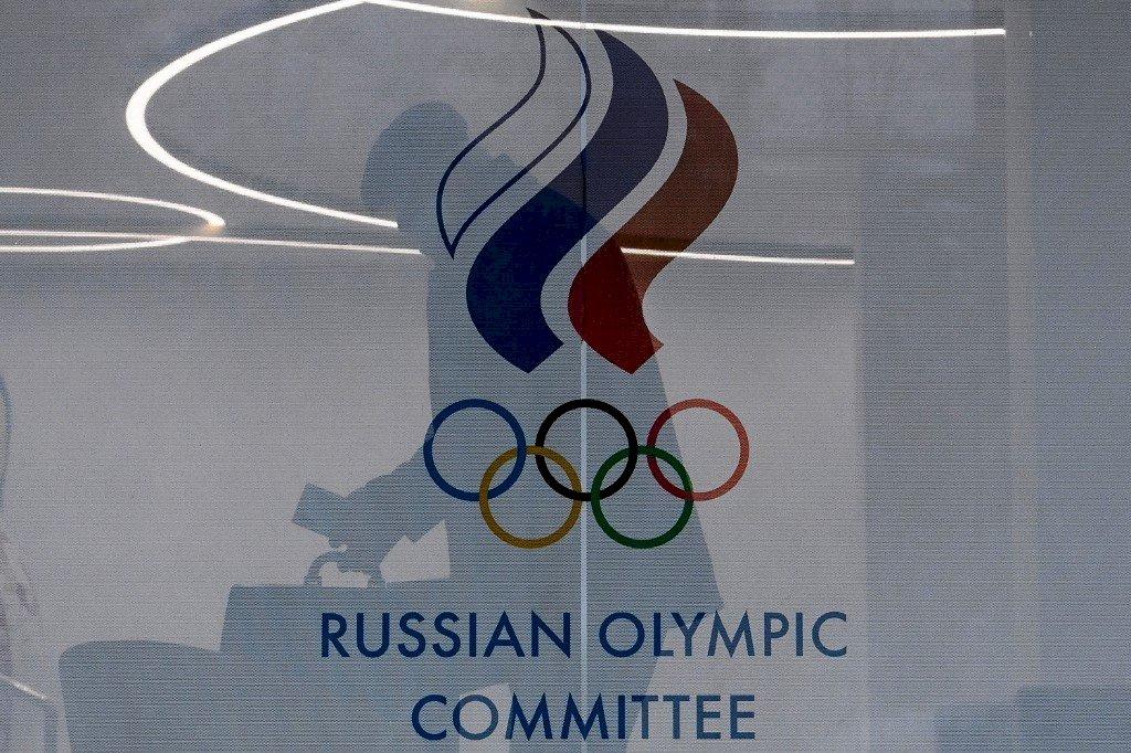 俄羅斯以奧會名義ROC參賽 英衛報誤以為中華隊