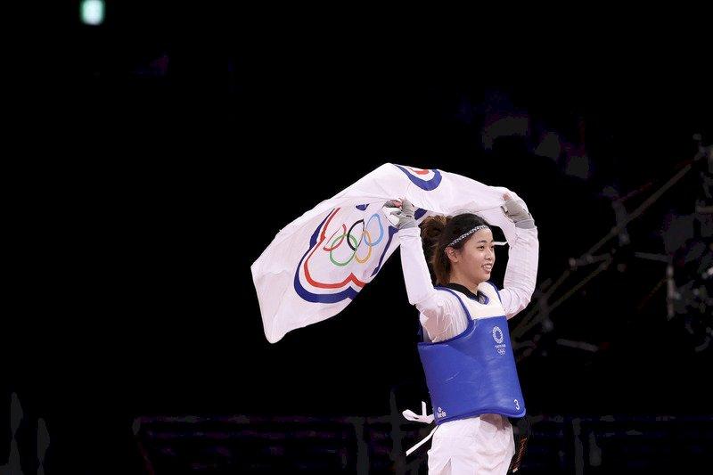奧運好新聞!台灣英雄出少年;與疫共存的奧運賽中見難民與性別
