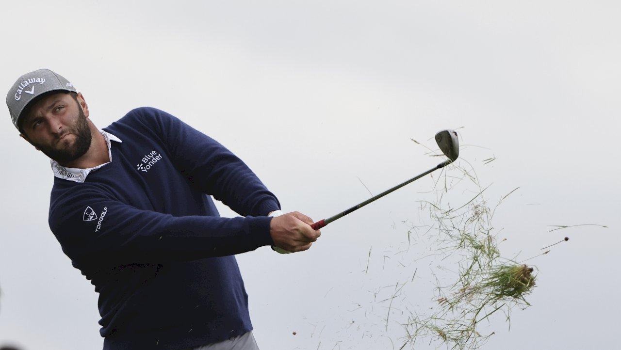 世界高球王拉姆 2個月內二度確診退出奧運