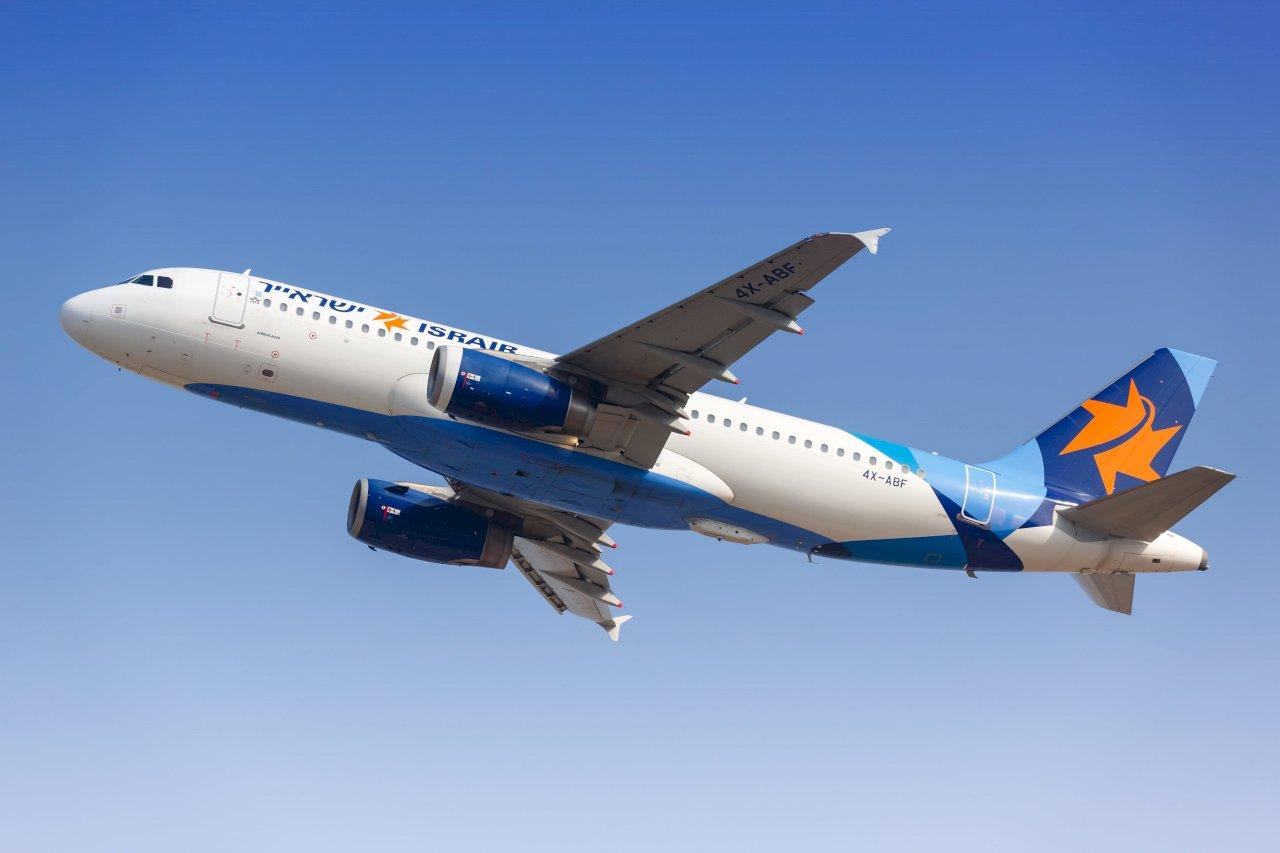 關係正常化後 以色列班機首航摩洛哥