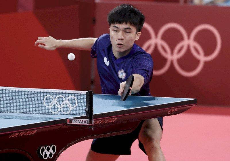 不同模式也能成功! 林昀儒的奧運獎牌之路