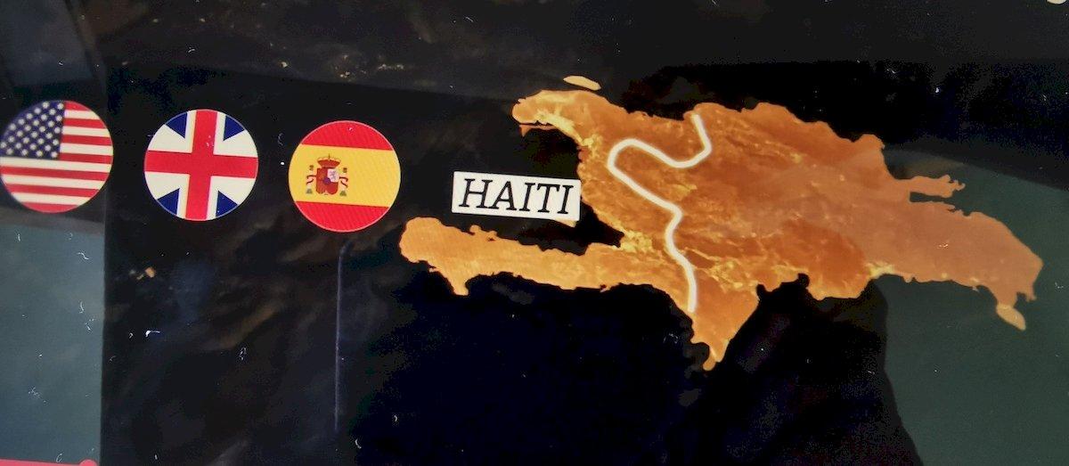 內外交逼   刺殺揭開海地悲劇命運