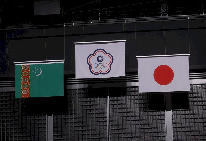 外媒讚台灣:地圖找不到的奧運奪牌神秘隊伍