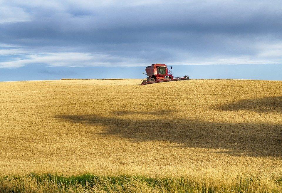 糧食供應鏈也是國安!中企大肆收購美國農地 美議員將立法禁止