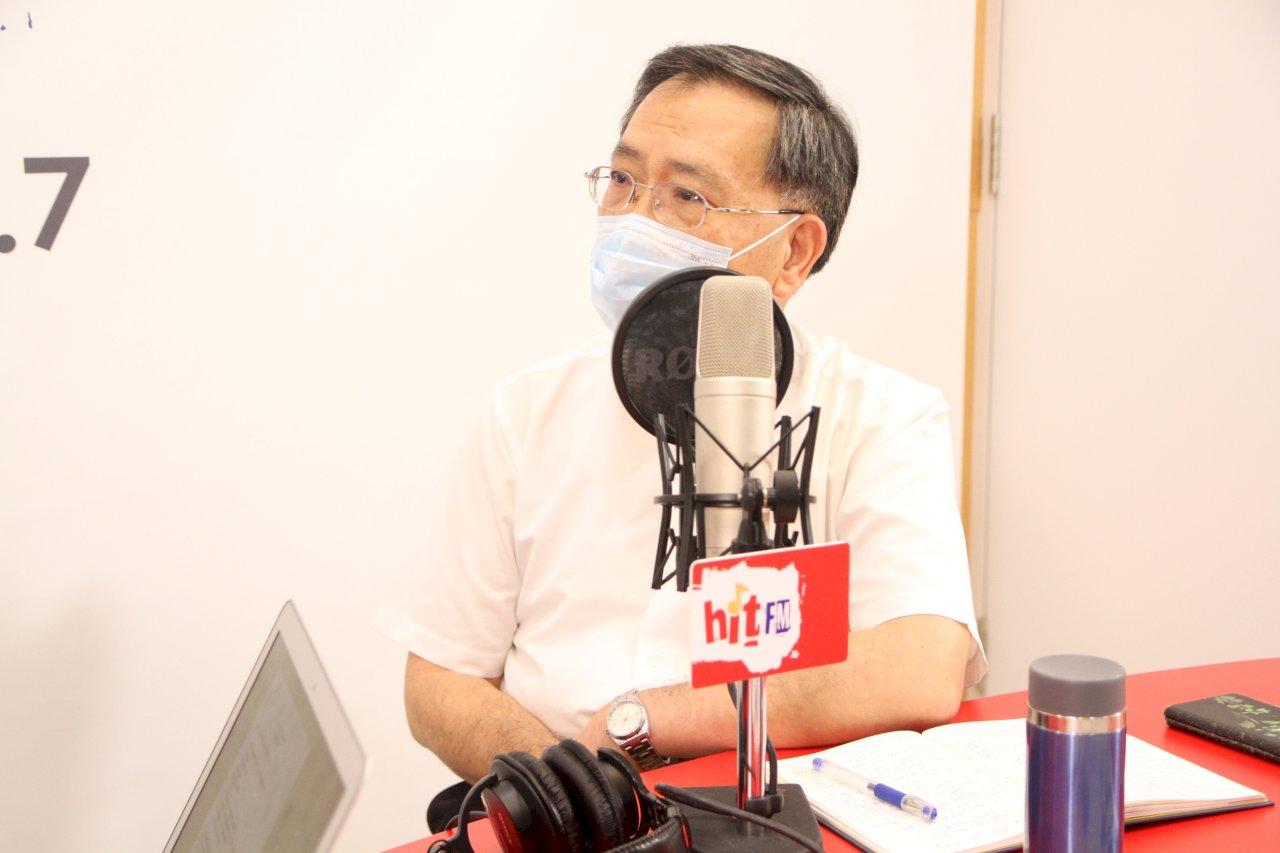 蔡炳坤:北市接種疫苗人數已破百萬 覆蓋率達38.9%