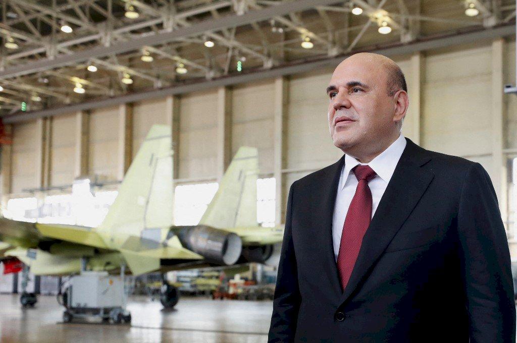 俄總理訪北方四島島嶼 日俄解決領土爭議待考驗