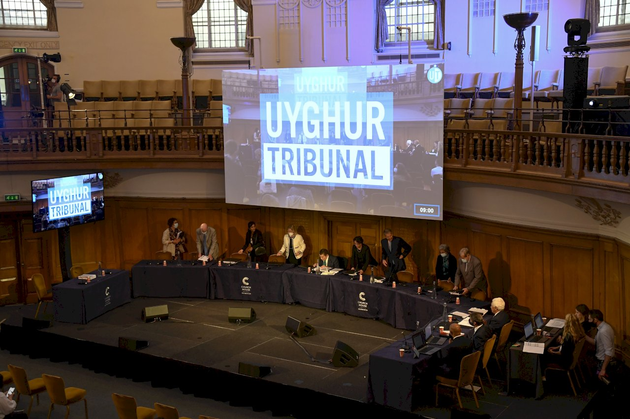 絕望中的希望所在!維吾爾法庭:調查真相和尋找正義