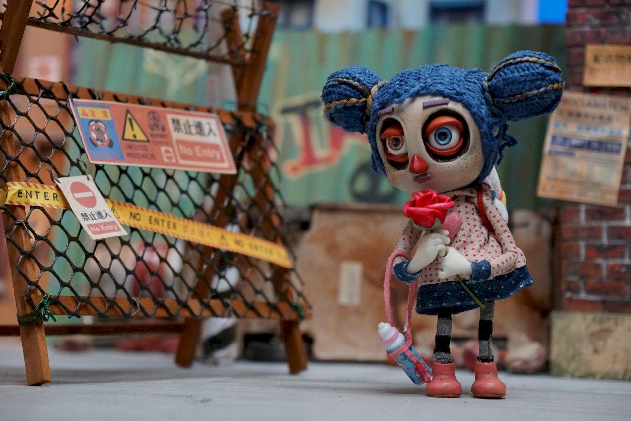 台灣5部VR作品入圍威尼斯影展  另2件入選創下最佳成績