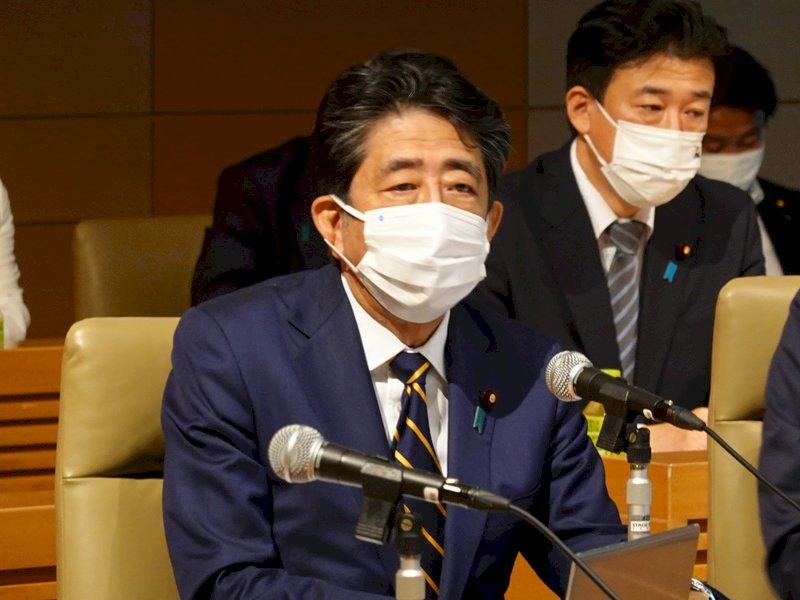 台美日國會論壇  神秘嘉賓安倍挺台參與CPTPP