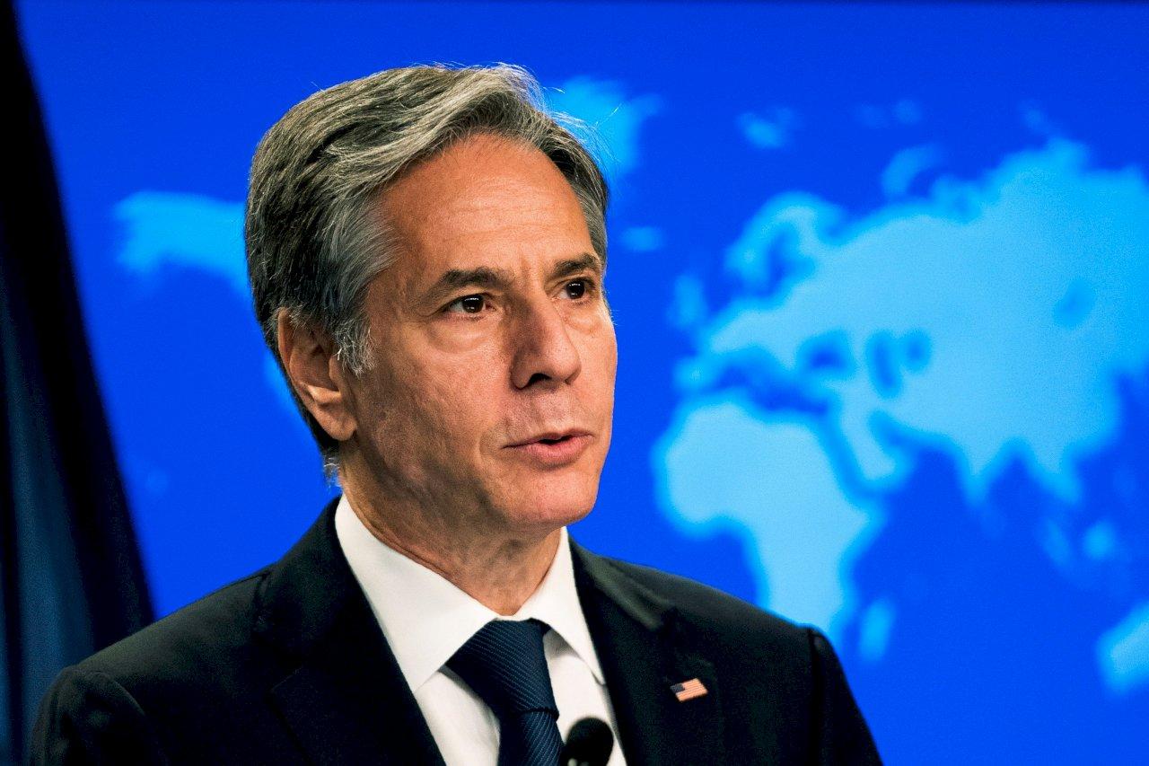 恢復伊朗核協議談判前途未卜 美國務卿:談判不能無限期進行