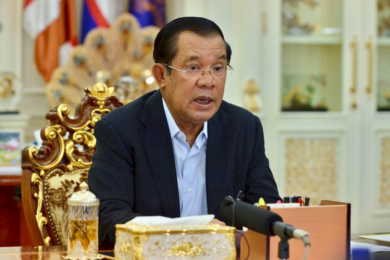 泰國新增確診和死亡破紀錄 柬埔寨8省實施封鎖