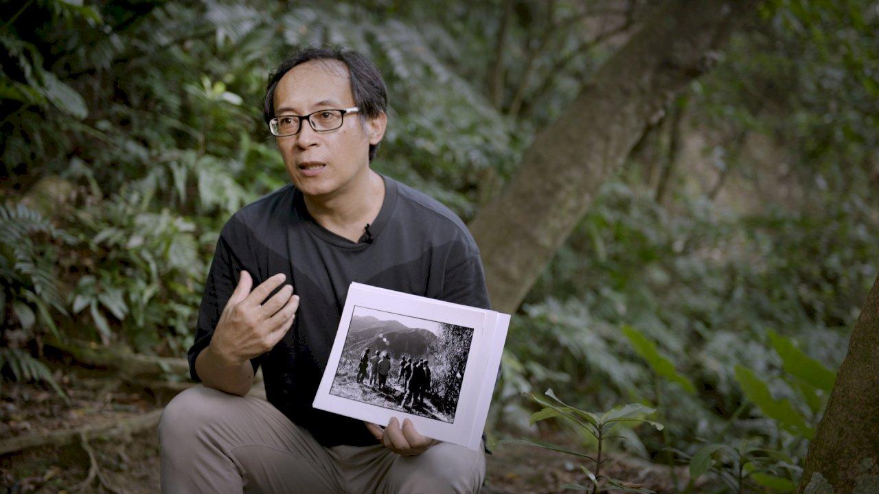 國家攝影文化中心「用影像說故事」  傳承原住民族文化