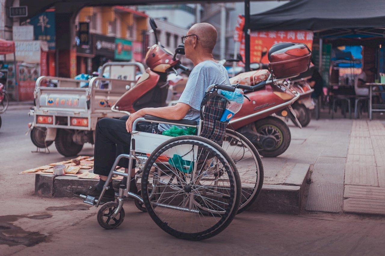 專訪|中國殘聯:比服務殘障者更重要的,是維穩
