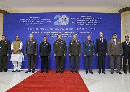 應對阿富汗情勢 中俄宣布8月聯合軍演