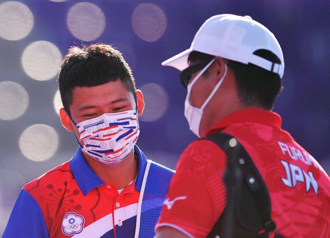 湯智鈞射箭個人賽第4名坐收   仍是奧運最佳排名