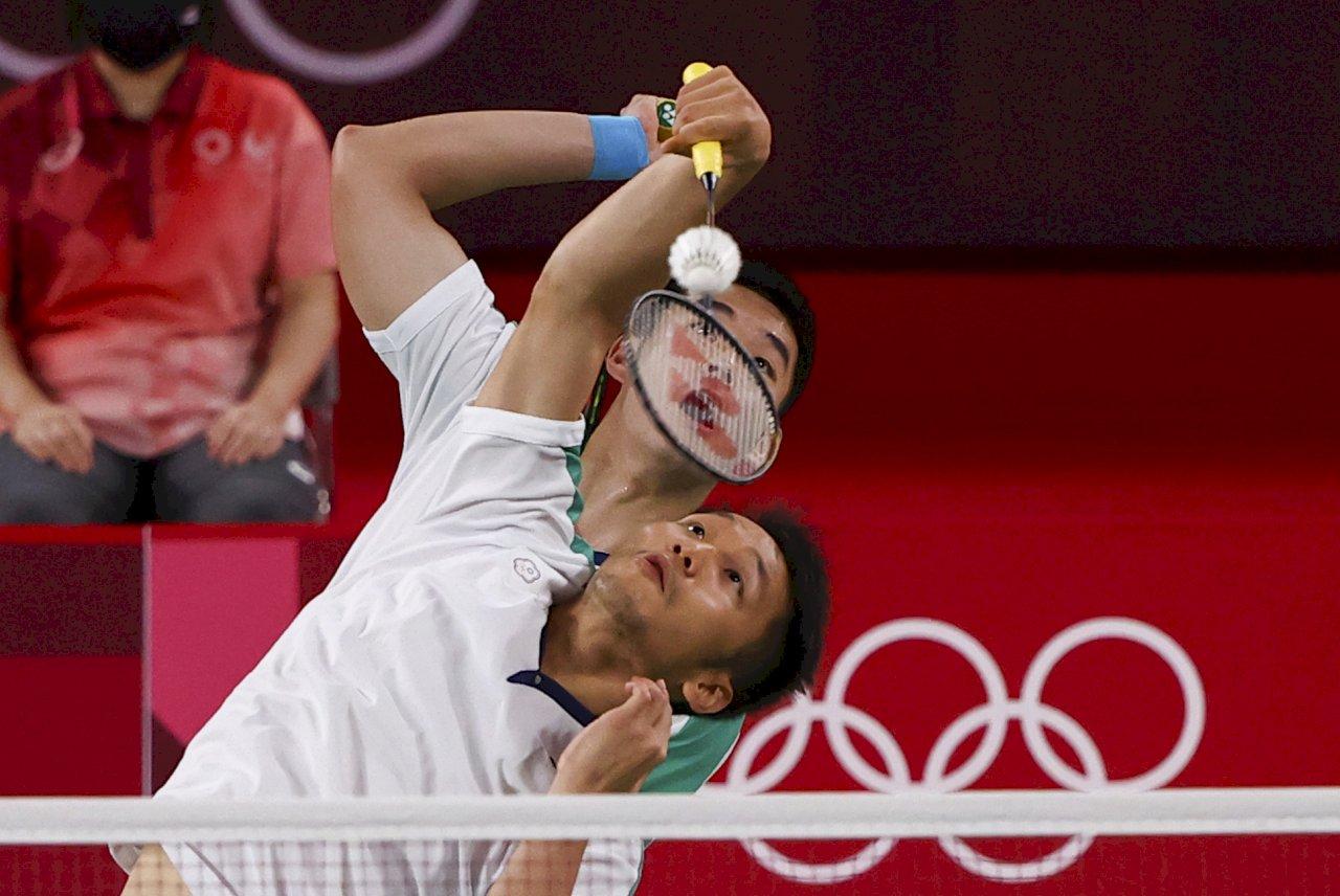 奧運印證最強羽球男雙組合  「麟洋配」驚人默契其來有自