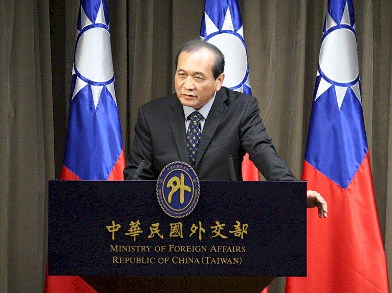 台灣力量如何推向世界 國合會「援外聊天室」說分明