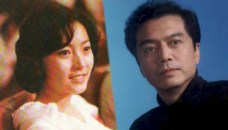 我的一九八九系列》央視《新聞聯播》當紅男女主播杜憲薛飛反對六四屠殺