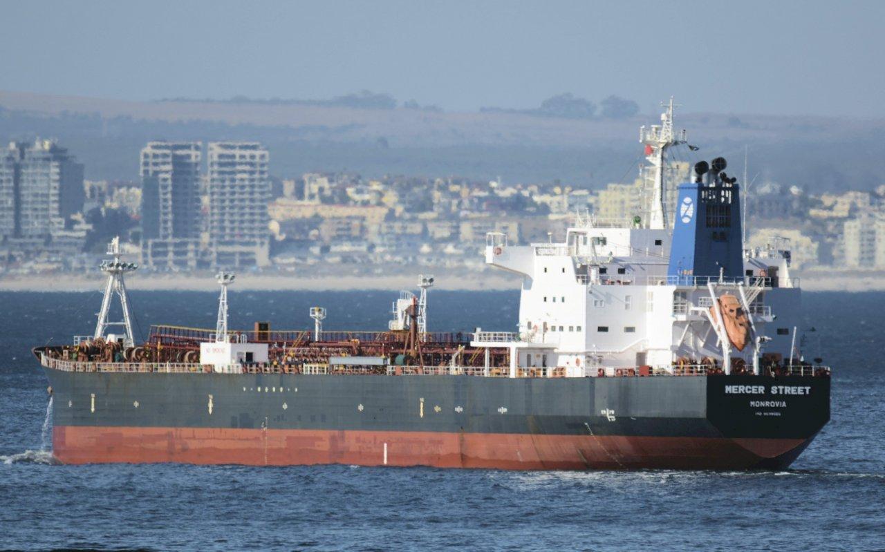 被控攻擊油輪 伊朗警告若遭威脅將立即回應