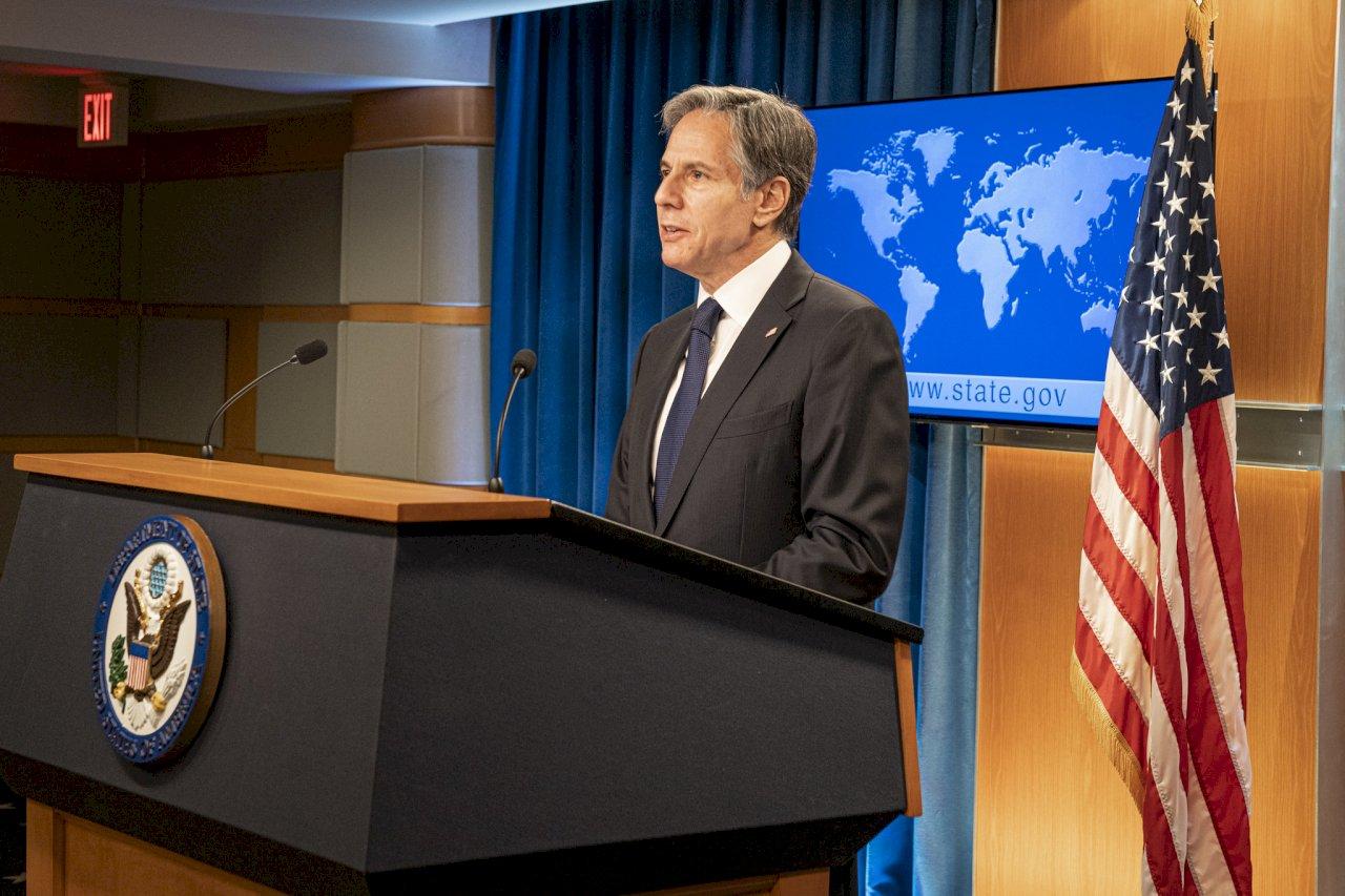 緬甸軍方提2年內大選 美國:只是在拖延時間