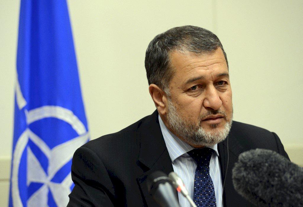 喀布爾爆炸 塔利班坦承要狙殺國防部長