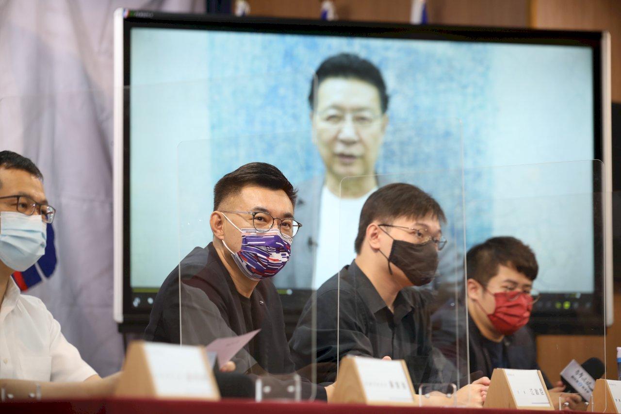 備戰2022、2024 國民黨招募網紅青年軍