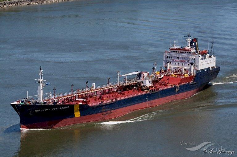 阿曼灣再傳油輪遇襲 英國:意圖劫船事件已落幕