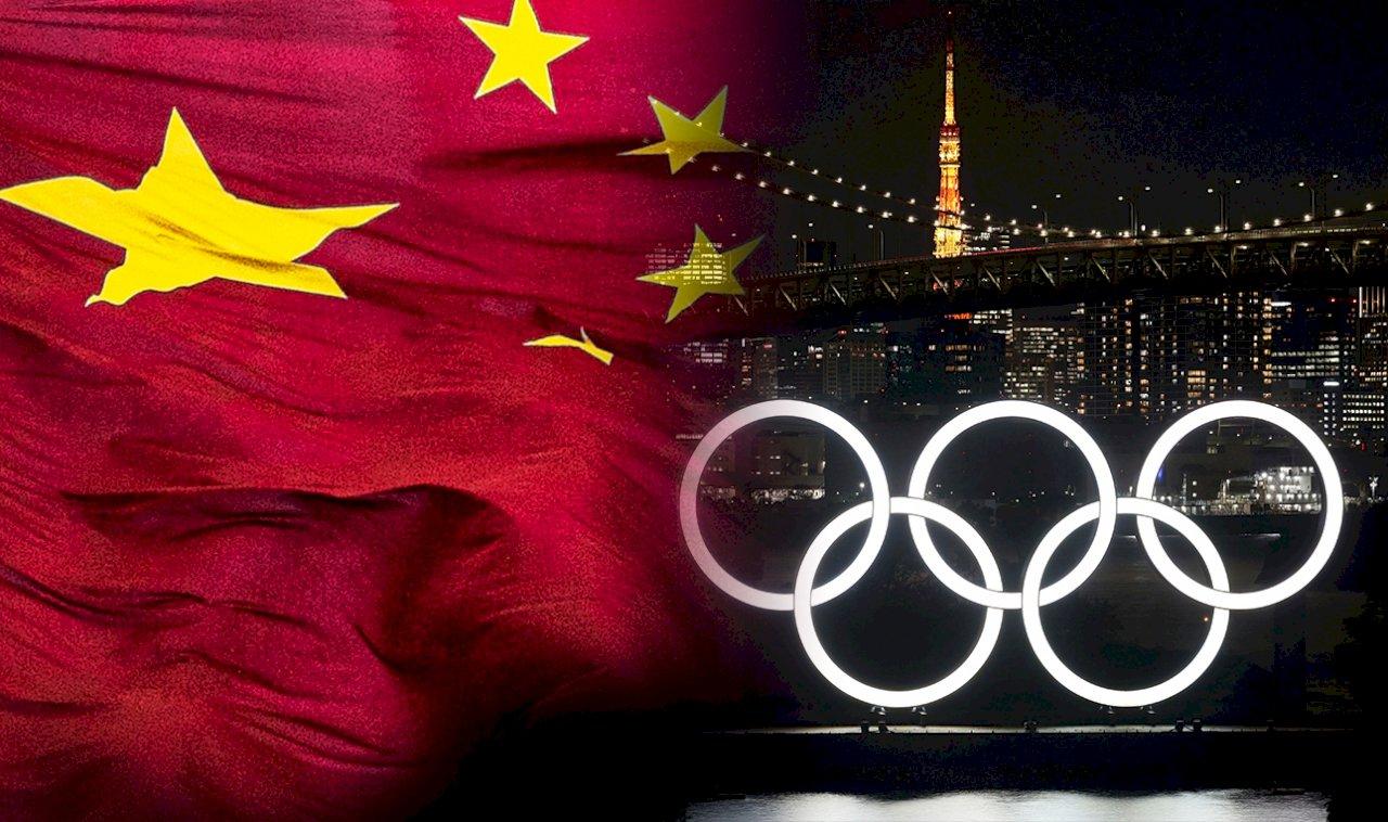 說好的可信、可愛、可敬的中國形象呢?小粉紅藉奧運狂出征 根本沒把習宣示當回事