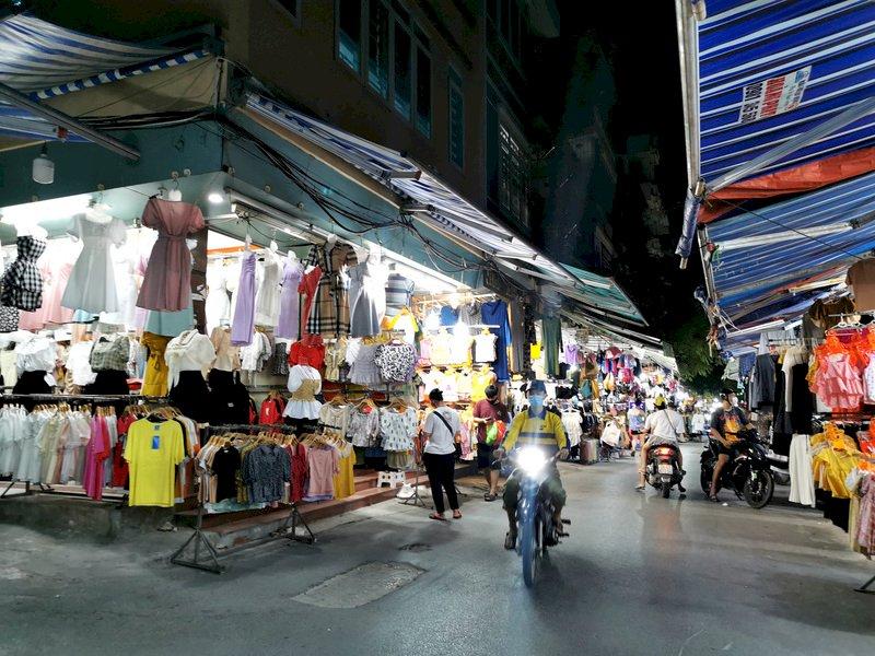 越南擠下孟加拉 晉升第2大成衣出口國