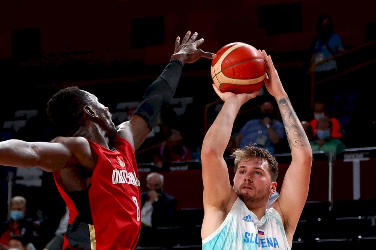 雙箭頭合攻47分挫德國 斯洛維尼亞闖東奧男籃4強