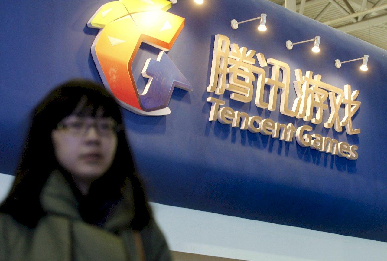 租售帳號規避網遊管制 騰訊:已控告逾20平台