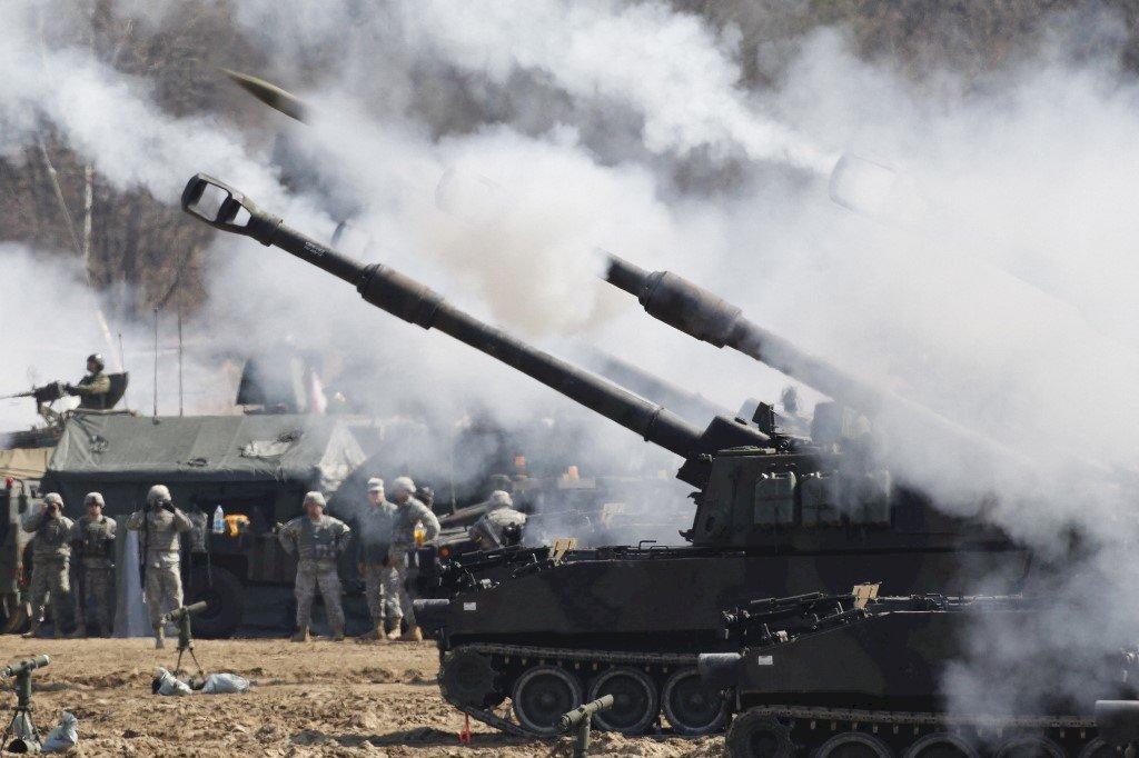 拜登對台首次軍售案 國防部:1個月後可望生效