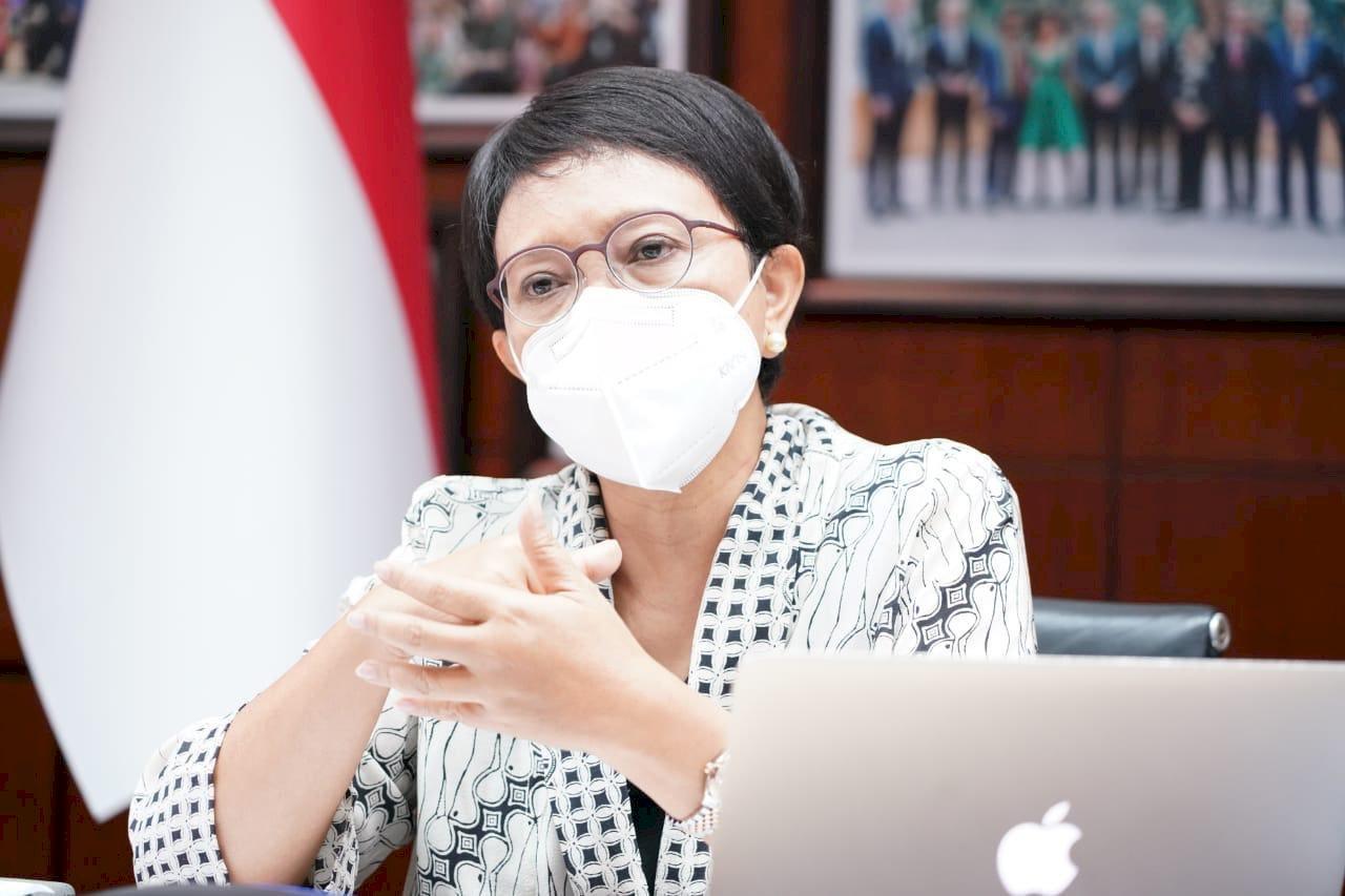印尼:與美關係進入新紀元