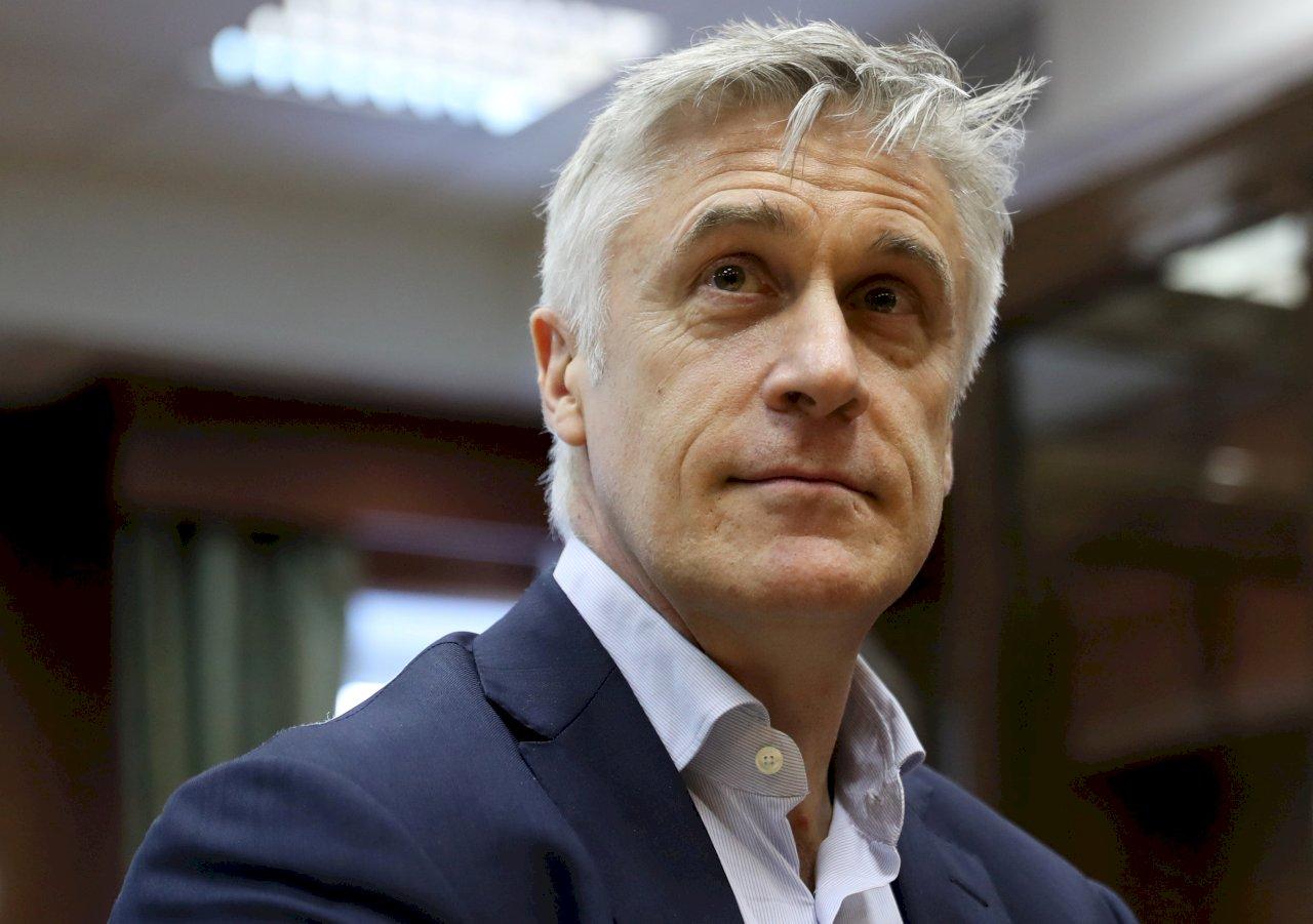 美知名投資人卡維 遭俄羅斯法庭裁定侵佔罪
