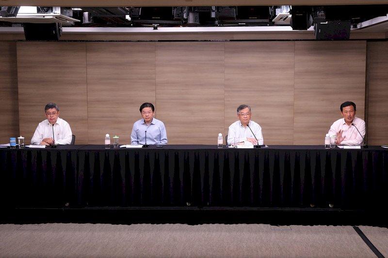 新加坡放寬已打疫苗者防疫措施 科興也適用