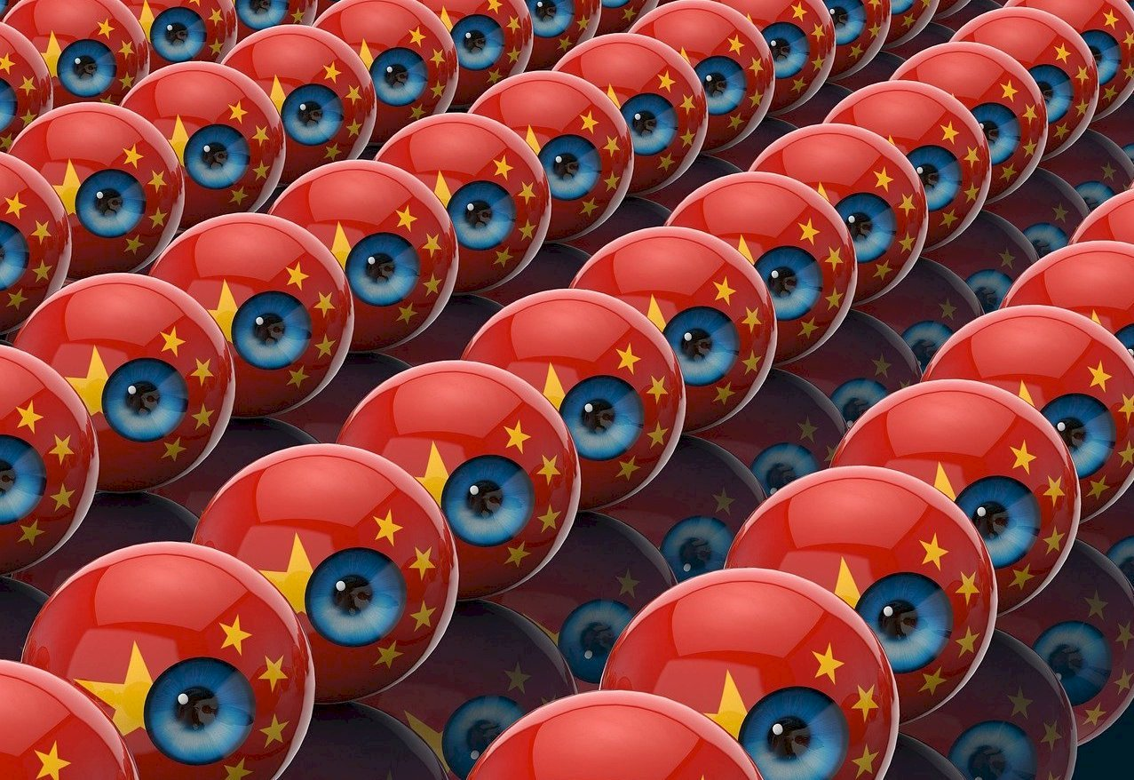 辱華雷達隨時掃射 只為共產黨可以打造「完美的中國」來鞏固統治
