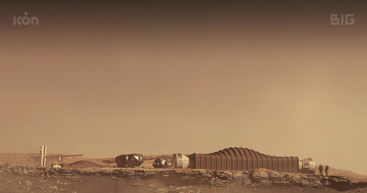 想體驗火星生活? NASA招募火星模擬任務志願者