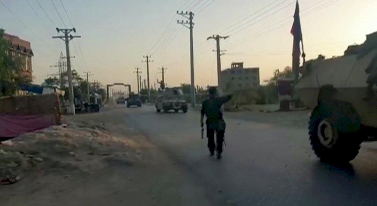 歐盟:塔利班掌控65%阿富汗領土 11個省會受威脅