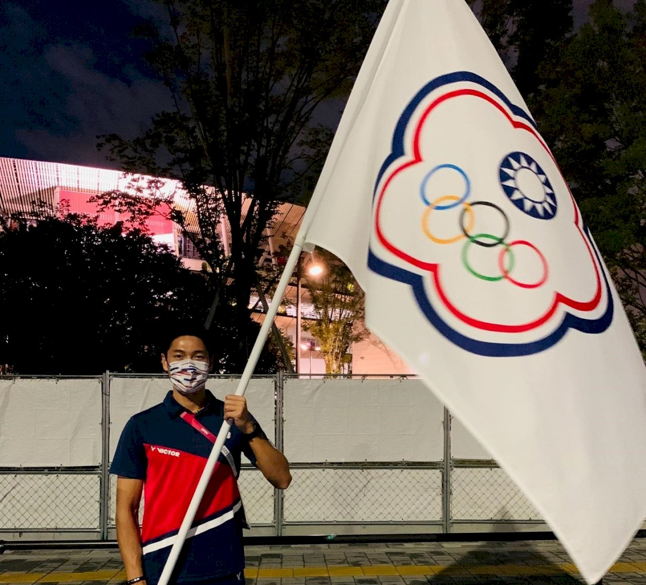 東京奧運面面觀