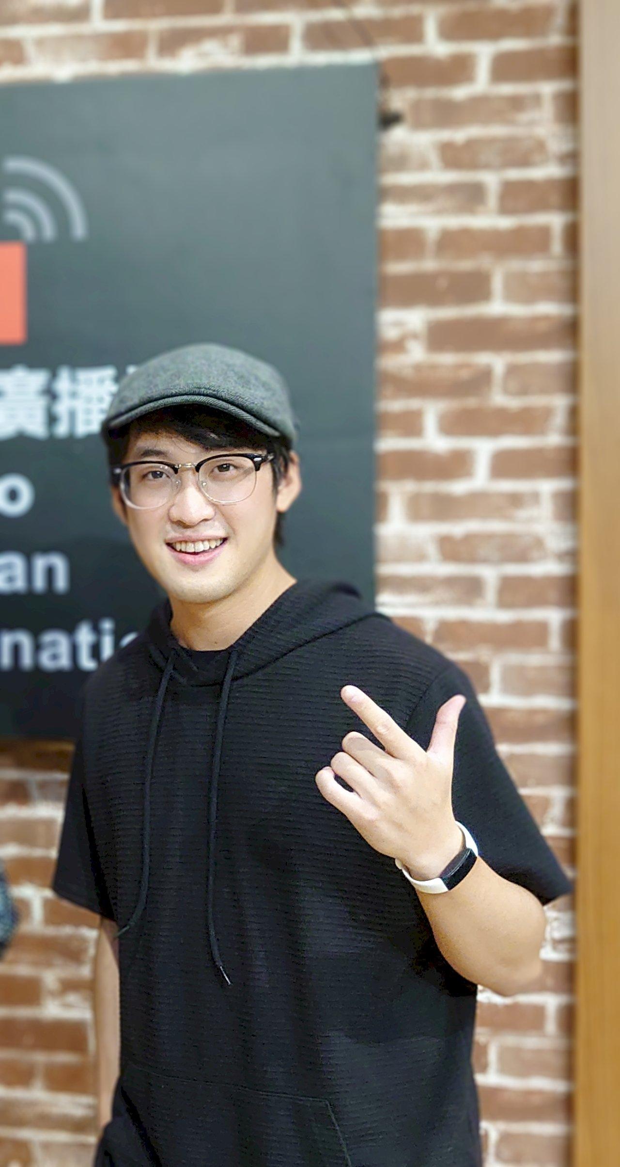 專訪Link音樂學校創辦人年僅26歲的Link林沛儒