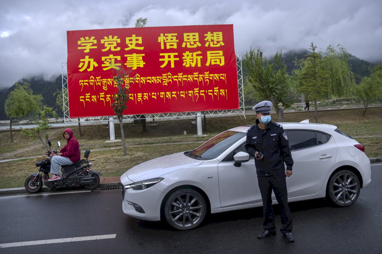 為何習近平選林芝為首訪之地?「林芝模式」開啟中共對西藏新一輪的掠奪