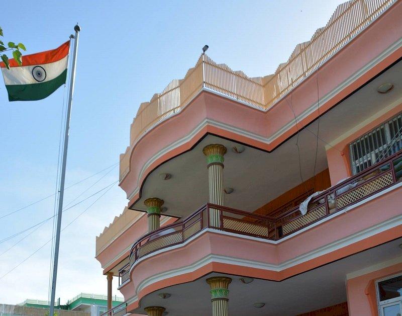 印度關閉駐阿富汗最後一處領事館 撤離公民