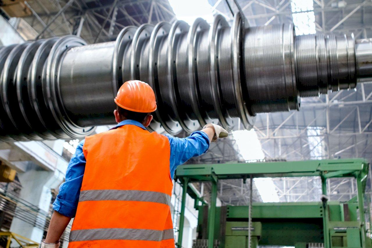 機械業7月出口續開紅盤 世界性通膨恐害今年做白工