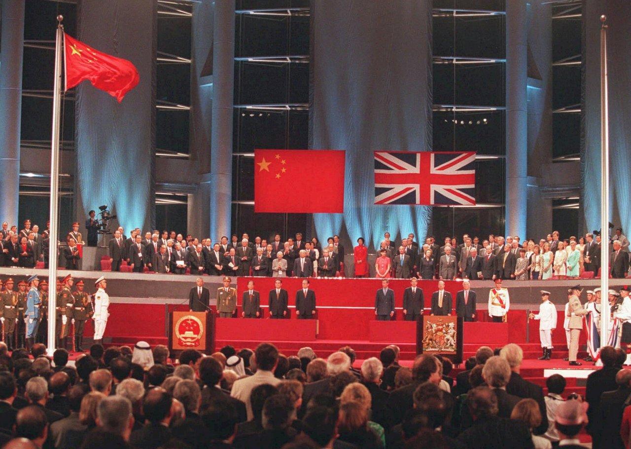 24與19在香港!張家朗帶來的榮耀與唐英傑帶來的悲憤