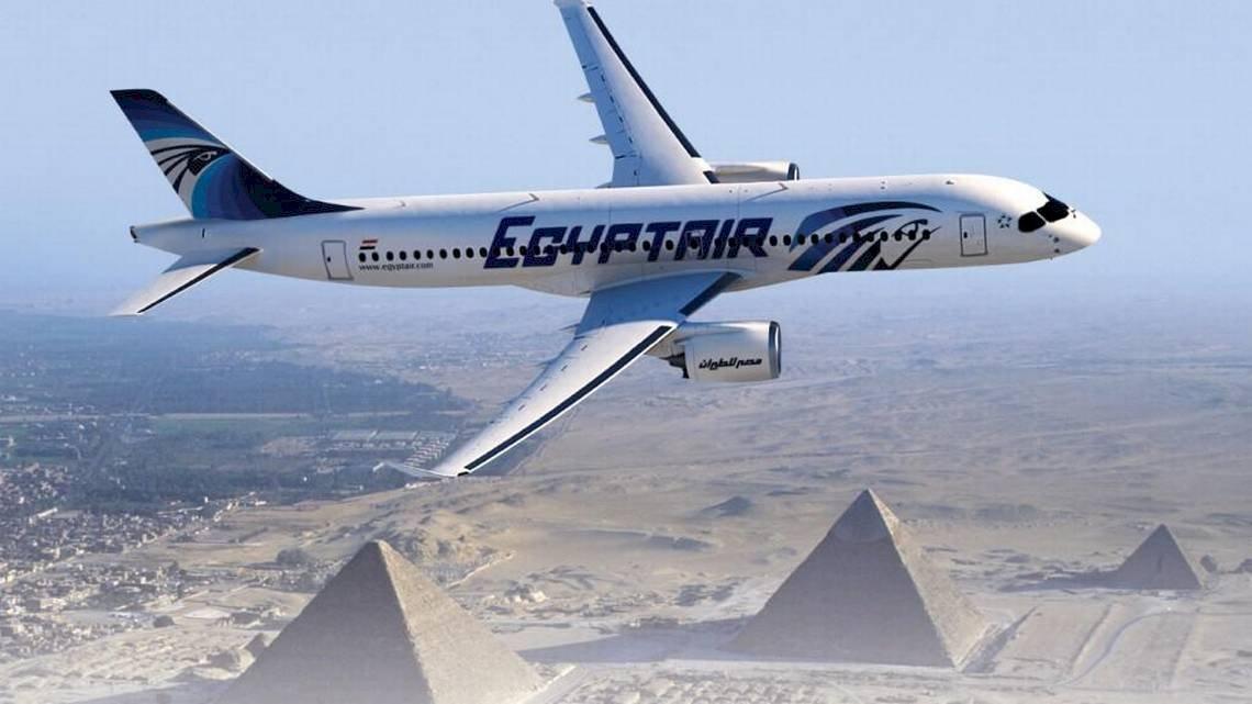睽違6年 俄羅斯重新開放民航機直飛埃及