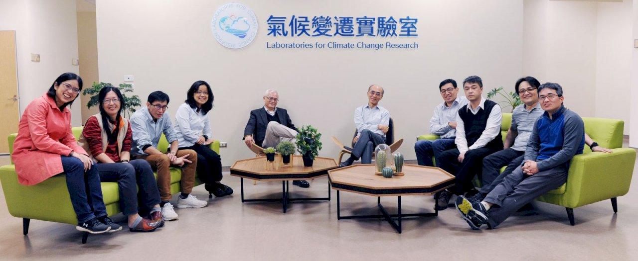 台灣氣候變遷報告出爐 學者估最糟2060年台灣恐無冬天且颱風變少、強度增強