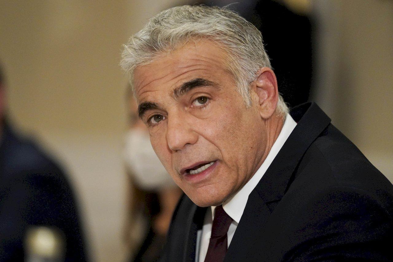 推動關係正常化後 以色列外長首次出訪摩洛哥