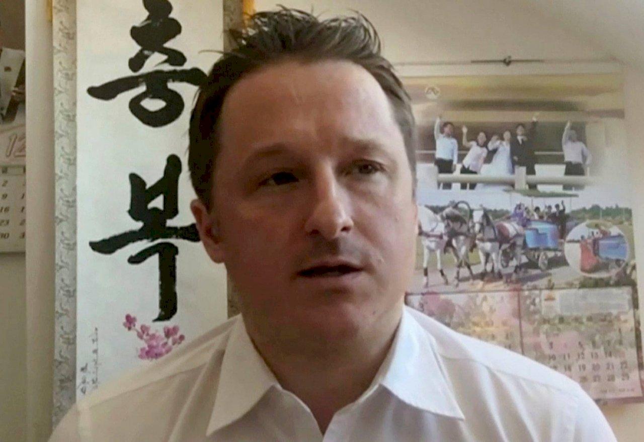 加拿大商人遭判刑11年 美加大使譴責中國