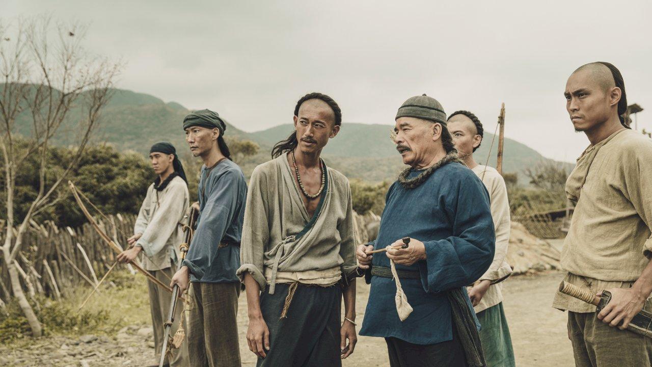 「Taiwan+」8/30上線  海外獨家首播公視大戲「斯卡羅」